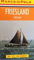 Marco Polo reisgids Friesland