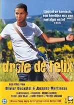 Drole De Felix (dvd)