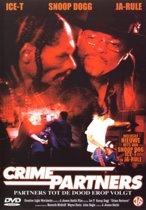 Crime Partners (dvd)