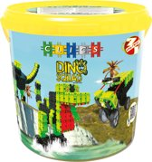 Clics Dino Drum 7-in-1