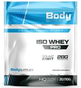Iso Whey Pro 2000gr Chocolade