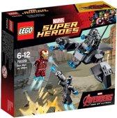 LEGO Super Heroes Iron Man vs. Ultron - 76029