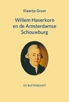 Boek cover Willem Haverkorn en de Amsterdamse Schouwburg van Klaartje Groot (Paperback)