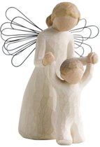 Willow Tree - Angel Collection - Gardian Angel