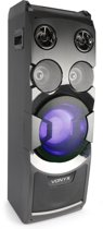 Vonyx PLAY1000 Actieve Bluetooth Party Sound Station met LED's - 400W