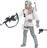 Star Wars Black Series Vintage Rebel Soldier Hoth - 15 cm - Speelfiguur