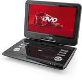 Caliber MPD112 - Portable DVD 12 Inch -Zwart