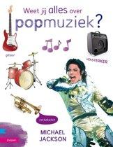 Zoeklicht informatief - Weet jij alles over popmuziek?