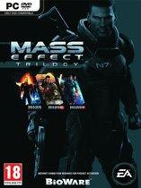 Mass Effect - Trilogy Edition - Windows