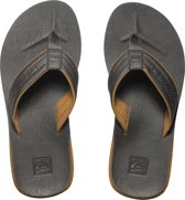 Quiksilver Kinderslippers Carver Nubuck Youth