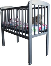 Co-sleeper Amy Grey Comfort