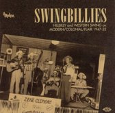 Swingbillies -28Tr-