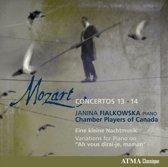 Piano Concertos Nos 13 & 14 (Mozart)