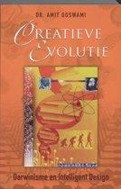 Creatieve evolutie