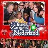 De Beste Zangers Van Nederland - Seizoen 6