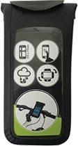 Dresco GSM/Pda-houder fiets - iphone 6 - Samsung S2, S3, S4, S5