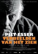Piet Esser: Verbeelden Van Het Zien