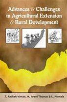 Advances and Challenges in Agricultural Extension and Rural Development
