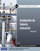 Pipefitting Level 1 Trainee Guide in Spanish (Domestic Version)
