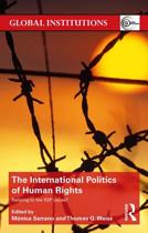 The International Politics of Human Rights