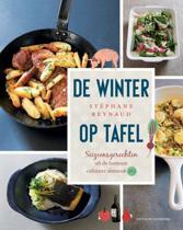 De winter op tafel