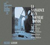 Ww1 Music Vol 5 La Naissance D'Un N