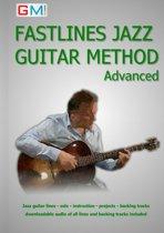 Fastlines Jazz Guitar Method Advanced