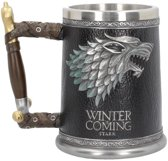 Game of Thrones - Winter is Coming Tankard Bierpul