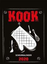 De Lantaarn scheurkalender 2020 - Kook