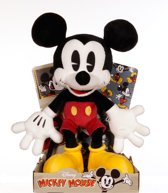 Disney Pluche - Mickey Mouse 90th Anniversary