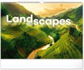 Landscapes Kalender 2020