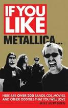 Mcpadden Mike If You Like Metallica You Will Love Bam Bk