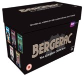 Tv Series - Bergerac Complete Boxset