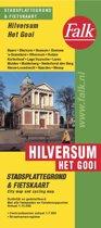 Hilversum 't Gooi plattegrond