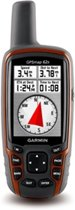 Garmin GPS Map 62s - Wandelnavigatie - 2.6 inch scherm