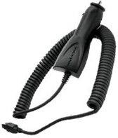 CLA11 Sony Ericsson Car Charger 12V/24V Black