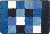 Sealskin Rosalyn Badmat - 60x90 cm - Blauw