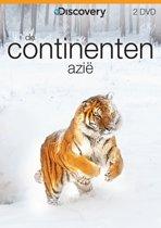 Continenten - Azie