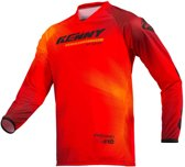 Kenny Crossshirt Performance Paradise Red-L
