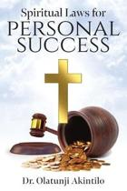 Spiritual Laws for Personal Success