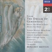 Dream Of Gerontius Etc