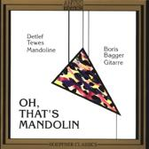 Oh, That's Mandolin