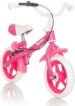 Baninni Wheely Pink - Loopfiets
