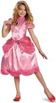 Prinses Peach� kostuum voor meisjes  - Verkleedkleding - 152/158