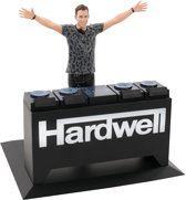 Action Figure Hardwell