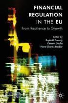 Financial Regulation in the EU