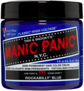 Manic Panic Classic - Rockabilly blue -haarverf