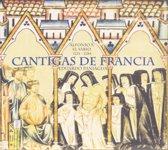 Cantigas De Francia