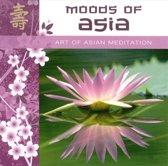 Moods of Asia: Art of Asian Meditation