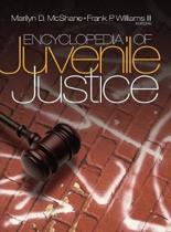 Encyclopedia of Juvenile Justice